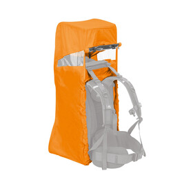 VAUDE Shuttle Big Raincover orange